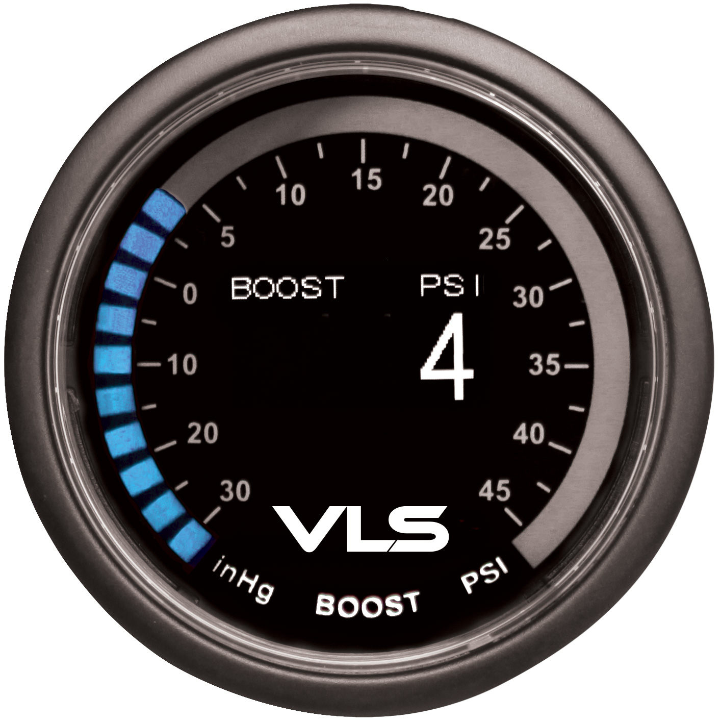 Revel VLS Boost Gauge