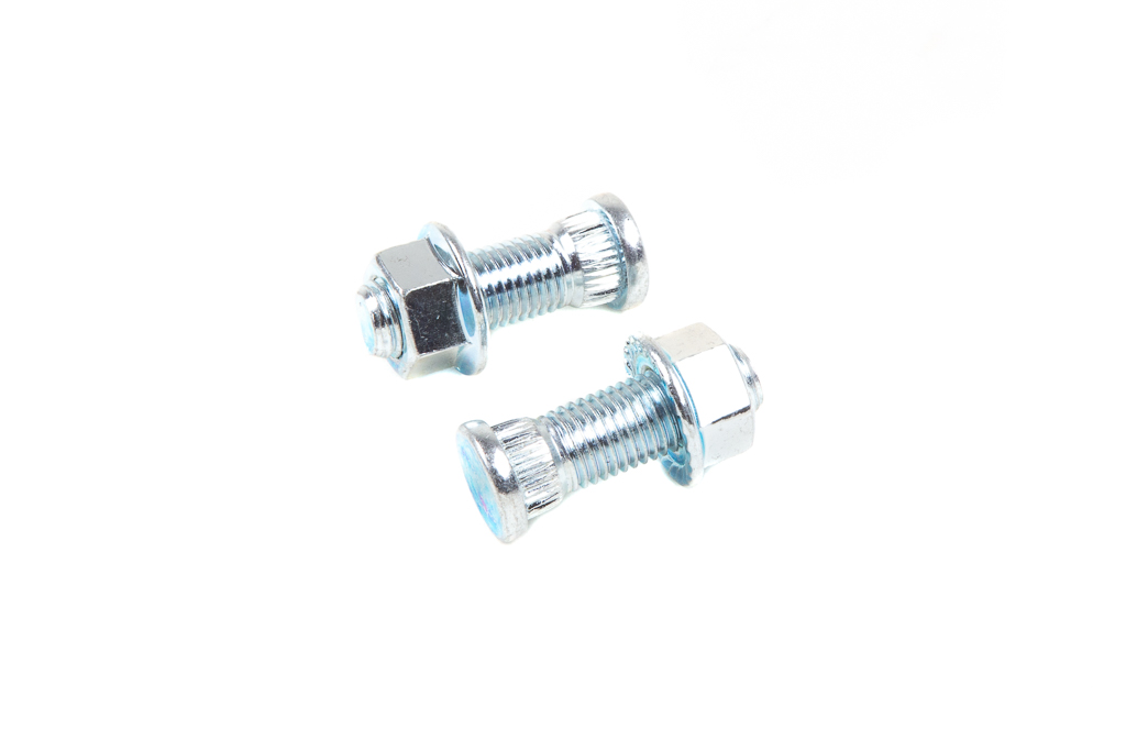 Upper Mount Stud M8 with Nut