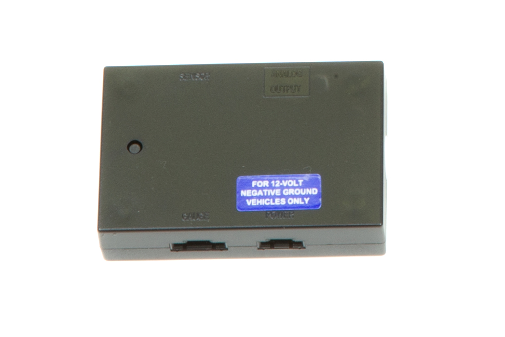 Wideband A/F Control Unit